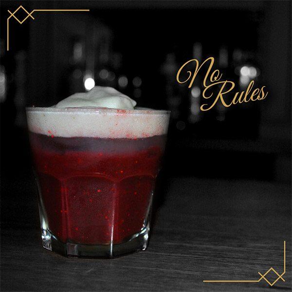Bares en guadalajara - Cocteleria - Cocteles - Coctel NO RULES