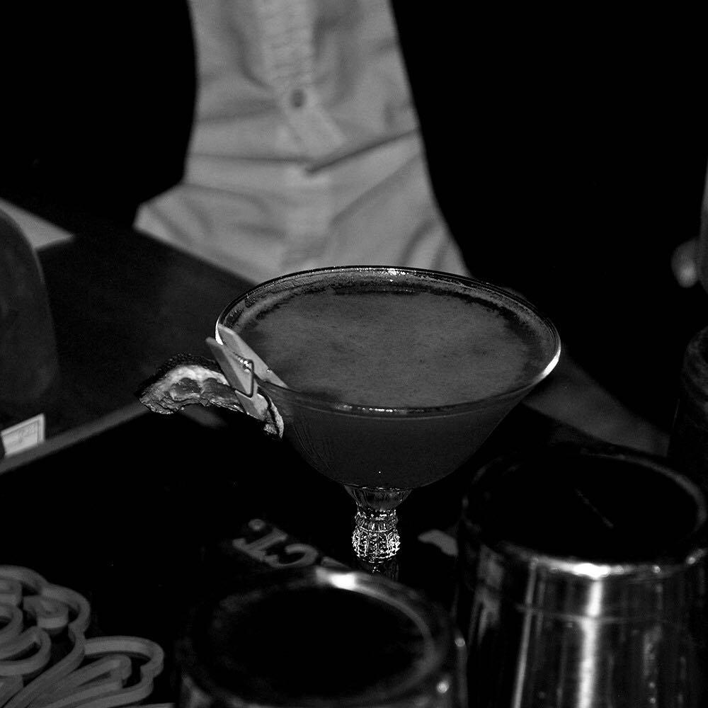Cheers   WhoIsFatCharlie WeLoveFatCharlie FatCharlie Drinks Night Gdl cheers