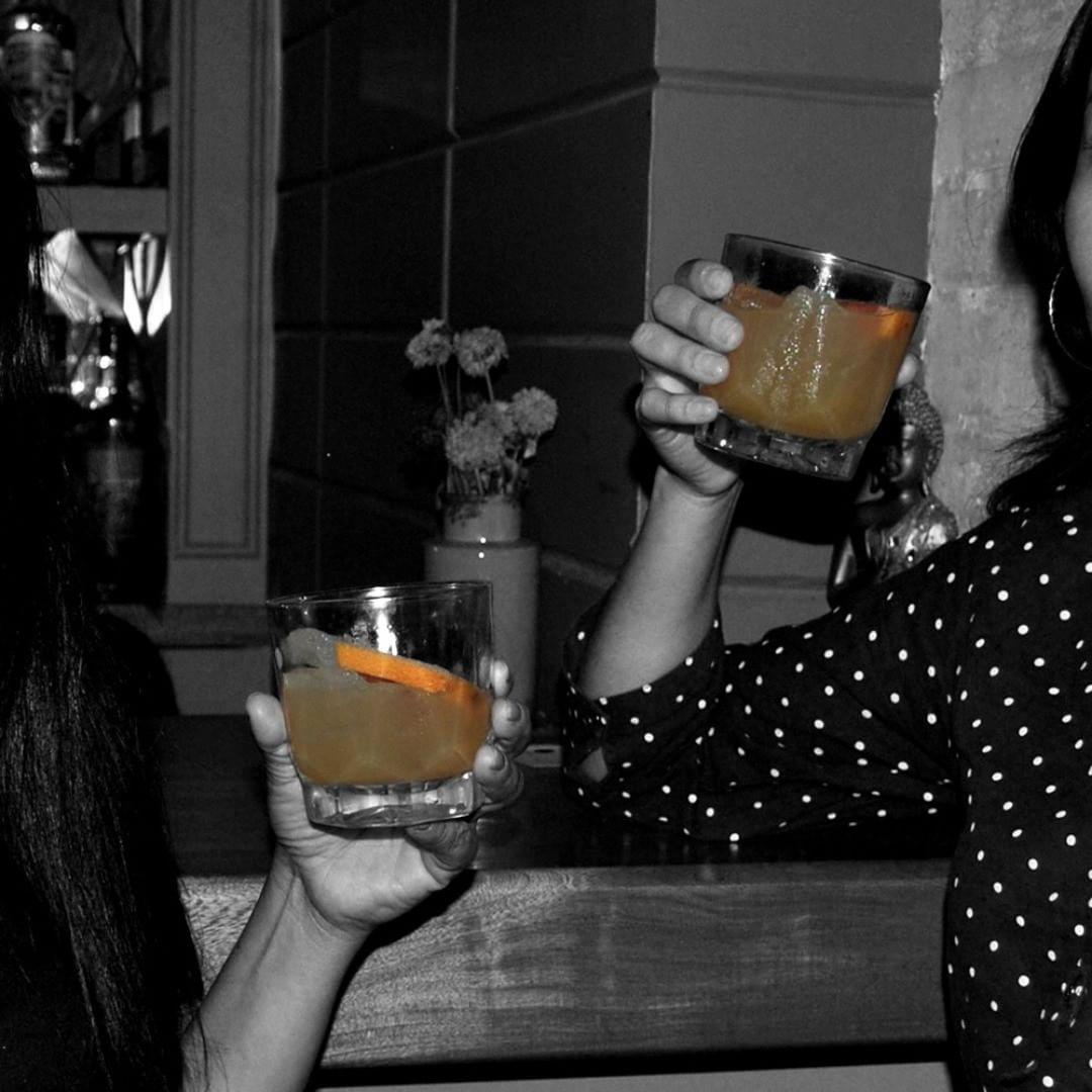 Lets have a toast   WhoIsFatCharlie WeLoveFatCharlie FatCharlie Drinks