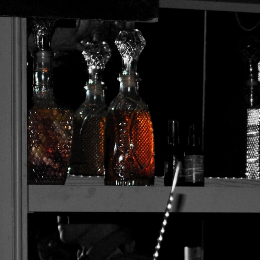 Elixir de la felicidad   WhoIsFatCharlie WeLoveFatCharlie FatCharlie Drinks
